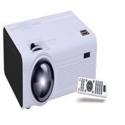 RCA RPJ119 720p LCD Home Theater Projector - Best Reviews Guide
