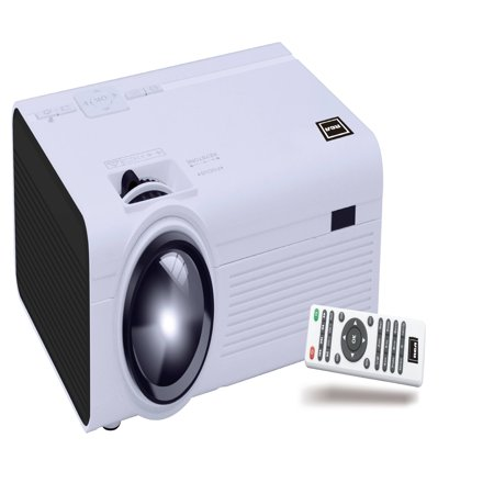Replacement Dlp Projection Tv (RCA RPJ119 720p LCD Home Theater Projector )