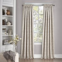 Eclipse Mallory Blackout  Floral Curtain