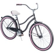 """Huffy 26"""" Cranbrook Women's Cruiser Bike with Perfect Fit Frame"""