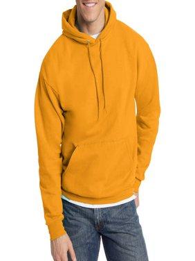 Hanes Big & Tall Men's EcoSmart Fleece Pullover Hoodie with Front Pocket