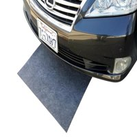 Cleanup Stuff Garage Mats 3'x5' Oil Absorbent Garage Floor Protector