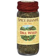 Spice Islands? Dill Weed 0.9 oz. Jar