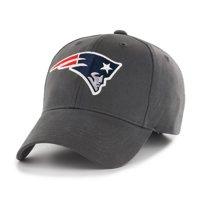 NFL New England Patriots Basic Adjustable Cap/Hat by Fan Favorite