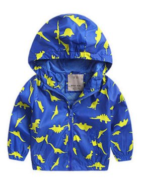 Sweetsmile Spring Autumn Active Boys Jacket Softshell Kids Windbreaker Baby Boy Hooded Coat Clothes Kids Jacket Outwear
