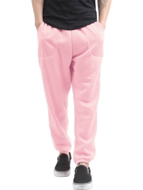 Mens Sweatpants Jogger with Pockets