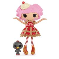 Lalaloopsy Cherry Crisp Crust Doll by Lalaloopsy [parallel import goods]