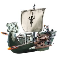 PLAYMOBIL How to Train Your Dragon Drago's Ship