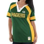 Green Bay Packers Women s Majestic NFL