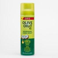 ORS Olive Oil Nourishing Sheen Spray 11.7 oz