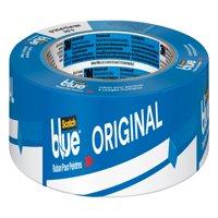 ScotchBlue Painter's Tape Original, .94 inch x 60 yds