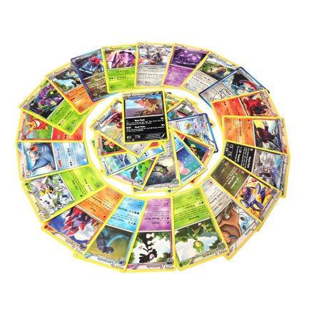 25 Rare Pokemon Cards with 100 HP or Higher (Assorted Lot with No (Madden 25 Ultimate Team Best Cards)