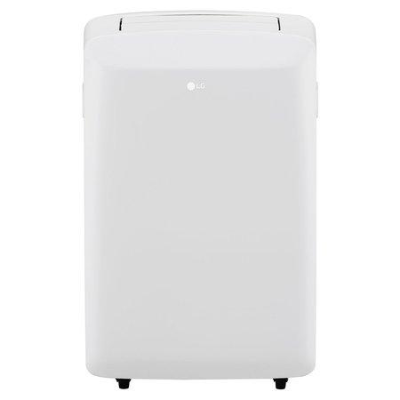 LG 8,000 BTU 115V Portable Air Conditioner with Remote Control, (Best Lg Air Conditioner 8000 Btu)
