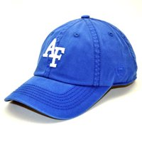 Air Force Falcons Official NCAA Adjustable Adjustable Cotton Crew Hat Cap by Top Of The World