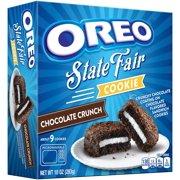 Oreo State Fair Chocolate Crunch Cookie