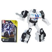 Transformers: Generations Power of the Primes Deluxe Autobot Jazz
