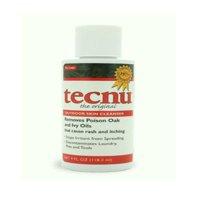 Tecnu Poison Oak-N-Ivy - Original Outdoor Skin Cleanser, 4 Ounce Flip Top Bottle (3 Count) MS84300