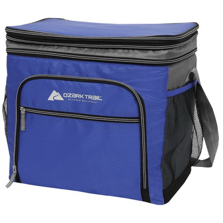 Adidas University Cooler Bag (Ozark Trail 24-Can Cooler with Removable Hardliner)