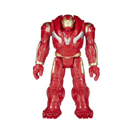 Marvel Infinity War Titan Hero Series Hulkbuster with Titan Hero Power FX Port - Marvel Superheroes Party Supplies