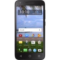Straight Talk Alcatel TCL LX Prepaid Smartphone