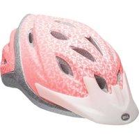 Bell Hera Womens Bike Helmet, Mango Tango Maui, Adult 14+ (54-58cm)