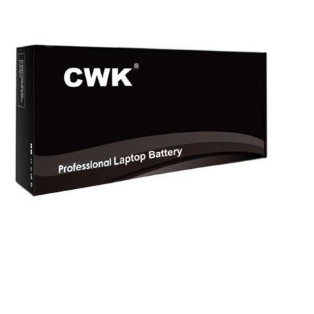 CWK Long Life Replacement Laptop Notebook Battery for HP Pavilion IB74 DV7 HSTNN-IB75 HSTNN-C50C dv7 HSTNN-IB75 HSTNN-DB75 HSTNN-IB74 dv7 Pavilion dv8 Series DV7 SeriesDV7 DV7T ()