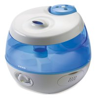 Vicks Sweet Dreams Cool Mist Ultrasonic Humidifier, VUL575