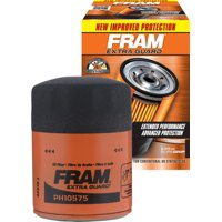 FRAM Extra Guard Oil Filter, PH10575