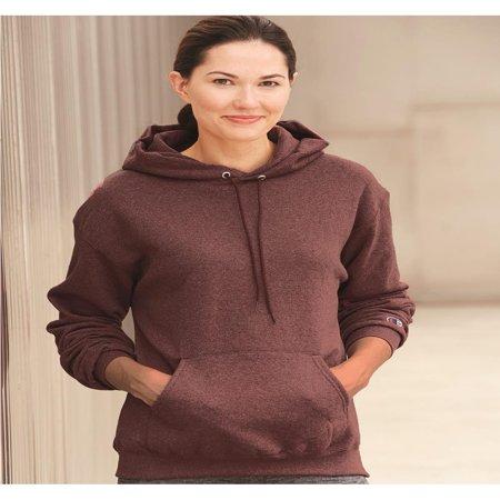 S700 Champion Fleece Double Dry Eco Hooded Sweatshirt