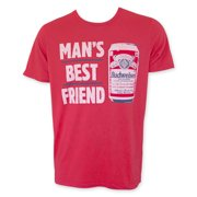 64748af33e417 Budweiser Men s T-shirts   Tank Tops