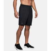 acd4880e8de74 Under Armour Men's Raid 2.0 Shorts, Black, Large