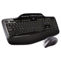 Logitech MK710 Wireless Keyboard Mouse Combo