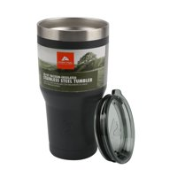 Ozark Trail 30-Ounce Double-Wall, Vacuum-Sealed Tumbler