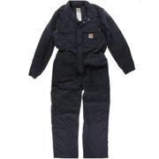 Carhartt Mens Twill Flame Resistant Coveralls