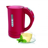 Cuisinart Quick Kettle, Red
