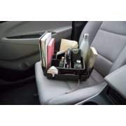 Rubbermaid Seat Organizer Car Interior Organization Non Slip Perfect For Penger With Extra Storage