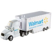 Disney/Pixar Cars Wally Hauler Die-Cast Character Vehicle