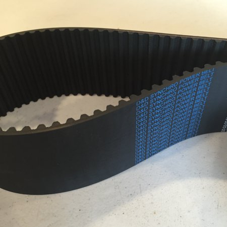D&D PowerDrive 316XL025 Timing Belt
