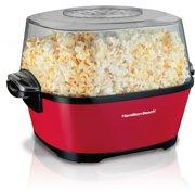 Hamilton Beach Hot Oil Popcorn Popper   Model# 73302
