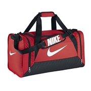 dc2d7196313802 Nike Brasilia 6 Gym Training Duffel Bag, Light Crimson