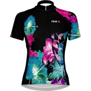 Primal Wear Mahalo Women s Cycling Jersey  Black Blue Pink d00f6f8b5