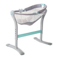 SwaddleMe By Your Bed Inclined Bedside Sleeper