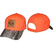 Built Ford Tough True Timber Camo Orange Cotton Hat 5ff9924bf409