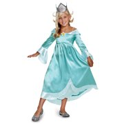 a83a49514d8 Nintendo Super Mario Bros Princess Rosalina Girls Classic Costume