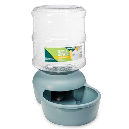 Vibrant Life Gravity Pet Waterer, X-Large, 4 (Pot Waterer)