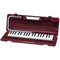 Yamaha P37D Pianica Keyboard Wind Instrument, 37-Note