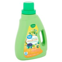 Great Value Ultimate Fresh Original Clean Laundry Detergent, 32 loads, 50 fl oz