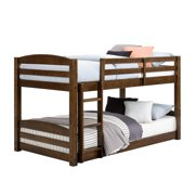 Better Homes and Gardens Tristan Twin Floor Bunk Bed, Multiple Finishes