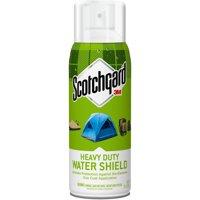 (2 Pack) Scotchgard Heavy Duty Water Shield Spray, 10.5 oz., 1 Can