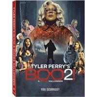 Tyler Perry's Boo 2! A Madea Halloween (DVD)
